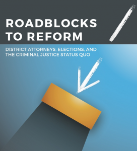 Roadblocks to Reform