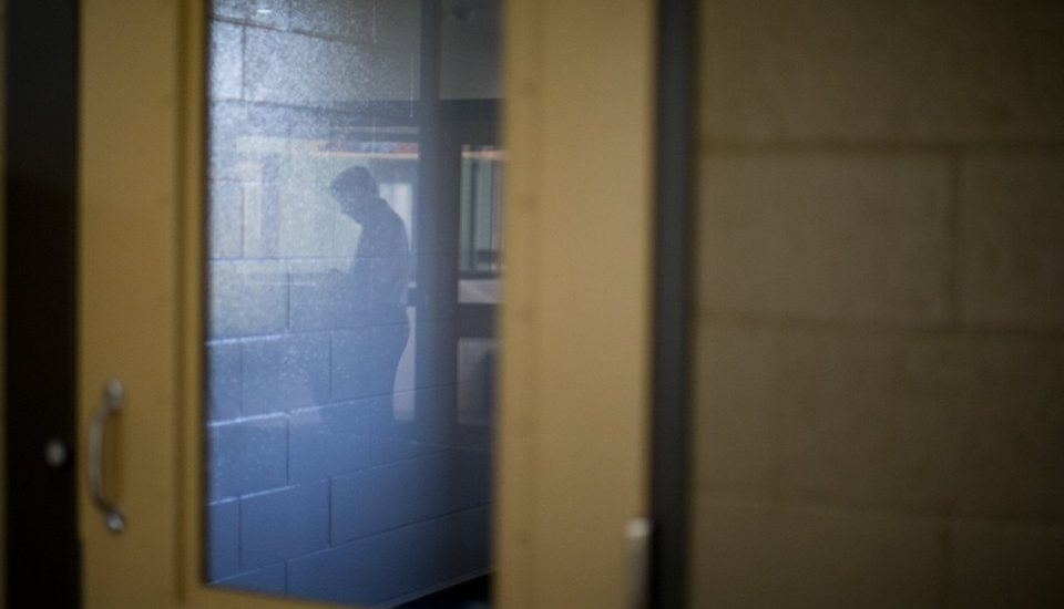New report calls Measure 11 sentences for juveniles 'harsh and costly'
