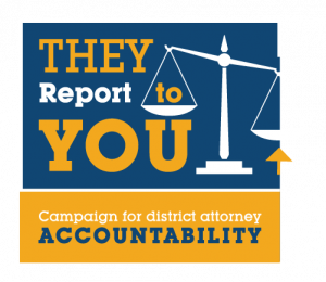 Holding District Attorneys Accountable on KBOO