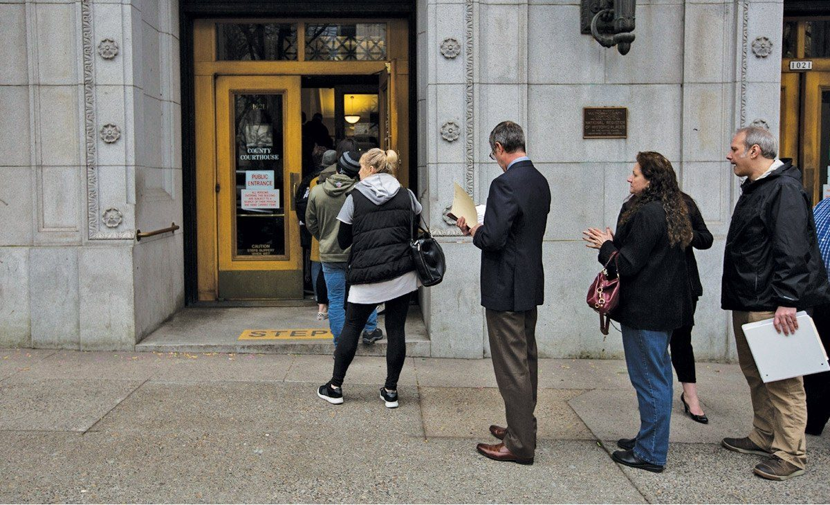 Multnomah County Prosecutors Violated an Oregon Law for Decades. Then They Got Caught.